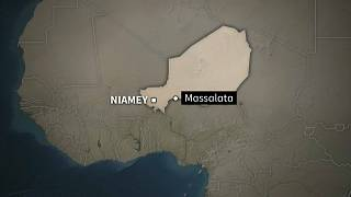 American citizen kidnapped in southern Niger, sources