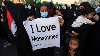 Müslüman ülkelerde Fransa'ya tepkiler artıyor