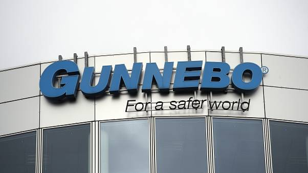Gunnebo is a global leader in providing security equipment across Europe.