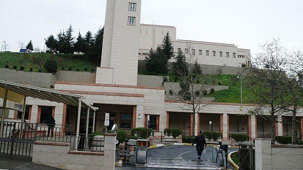 ABD'nin İstanbul Başkonsolosluğu görevlisi Nazmi Mete Cantürk'e hapis cezası verildi