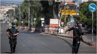 عناصر تابعين لحركة حماس