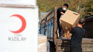 Koronavirüs: Türkiye'de son 24 saatte 76 kişi hayatını kaybetti