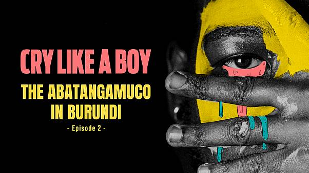 How can one man's story influence the whole country? Find it out in this second episode of the podcast Cry Like a Boy