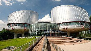 المحكمة الأوروبية لحقوق الإنسان/ستراسبورغ