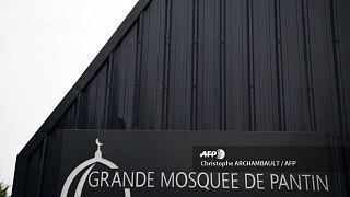 مسجد بانتان قرب باريس