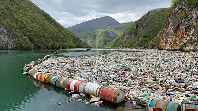 Plastic waste isn't the only threat to our environment