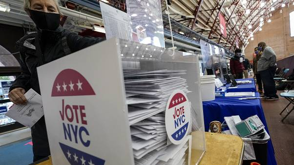 69 milhões já votaram nas presidenciais americanas