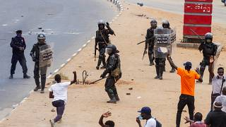Angola : les journalistes arrêtés ce week-end relâchés par la police