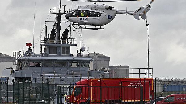 Nuevo drama migratorio en el Canal de la Mancha