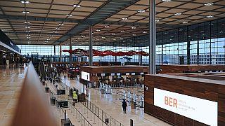 Hauptstadtflughafens BER