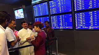 مطار الدوحة الدولي