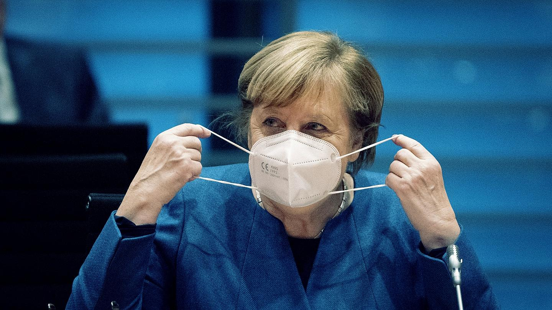 Coronavirus: Germany to begin a 'lockdown light' from November 2, says  Angela Merkel | Euronews