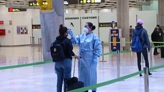 Aeroporto de Heathrow deixa de ser o N°1 da Europa