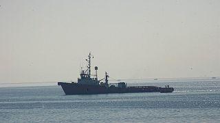 Nαρκοθηρευτικό του Πολεμικού Ναυτικού, «Καλλιστώ»