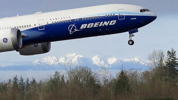 Boeing corta milhares de postos de trabalho