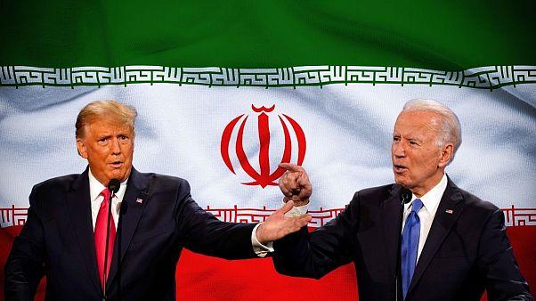 انتخابات در آمریکا و ایران به کجا می کشد؟ این بار «نرمش استراتژیک» لازم است    Euronews