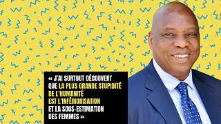 Dr. Morissanda Kouyaté
