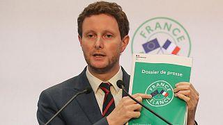 سكرتير الدولة الفرنسي للشؤون الأوروبية كليمان بو