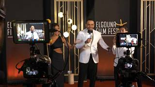 The fourth edition of the El Gouna Film Festival