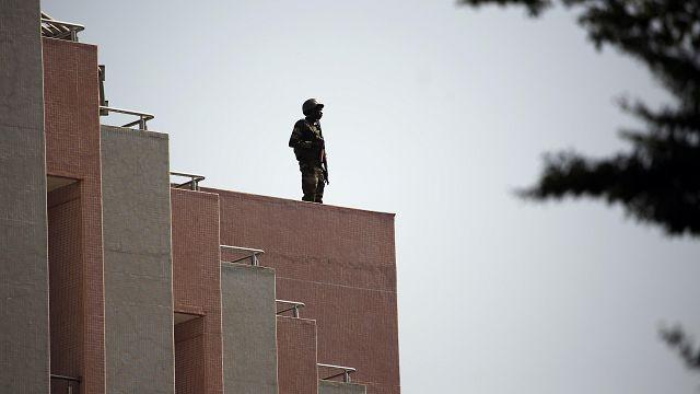 Mali sentences two to death for 2015 terror attacks in Bamako