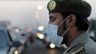 اعتقال سعودي اعتدى على حارس في القنصلية الفرنسية في جدة