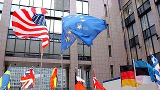 اتحادیه اروپا و ایالات متحده