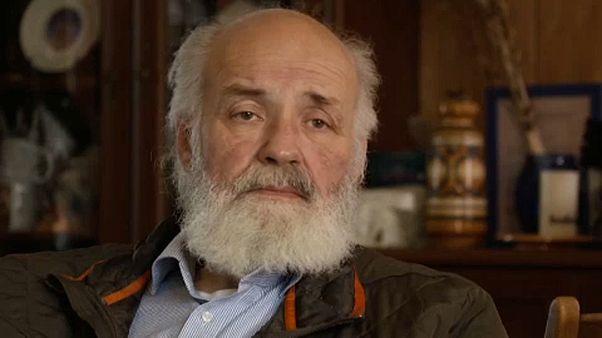 """""""Azokért vagyunk kitalálva, hogy akiknek nincs szerencséjük, az ő lehetőségeik ne záródjanak be"""" - Iványi Gábor."""