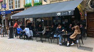 Les restaurants doivent fermer jeudi soir