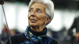 La Bce conferma i tassi d'interesse e il piano anti pandemico