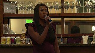 Une candidate républicaine et afro-américaine à l'élection du Congrès