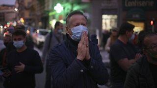 Γαλλία: Οργή στη Νίκαια