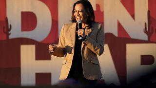 Kamala Harris, l'arme fatale des Démocrates
