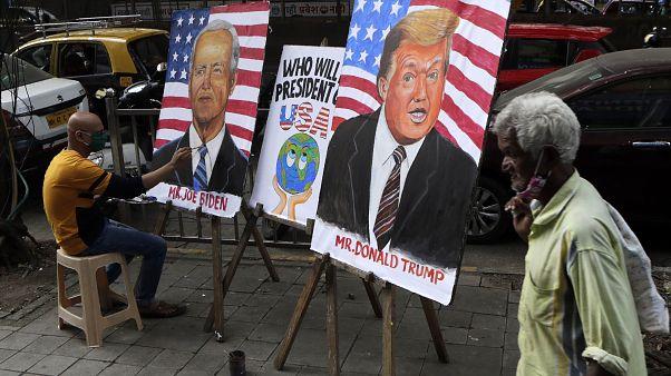 Исход битвы за Флориду для обоих кандидатов может стать решающим для победы на выборах