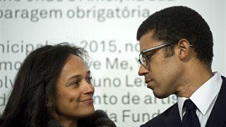 Sindika Dokolo, mari d'Isabel Dos Santos, est mort à 48 ans