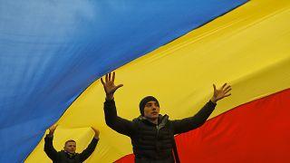 Молдавия накануне президентских выборов