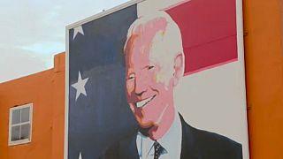 Irland: Heimspiel für beide US-Kandidaten