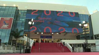 Palais du Festival in Cannes