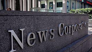 مقر شرکت نیوز کورپوریشن در نیویورک