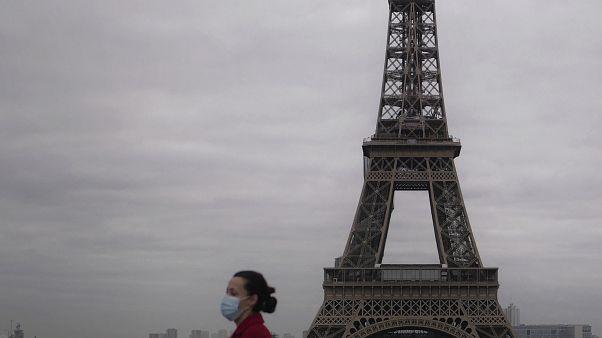 Ευρώπη: Νοέμβριος του lockdown