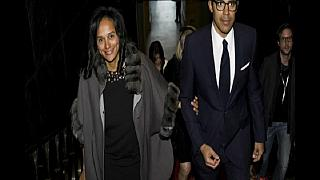 Angola: Africa's Richest Woman Isabel dos Santos is Now a Widow