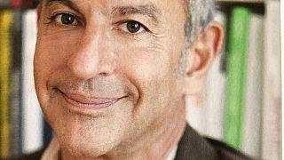El psiquiatra Serge Hafez