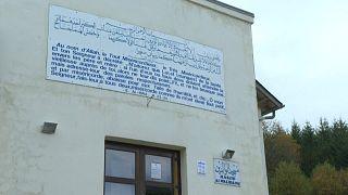 معهد العلوم الإسلامية بمنطقة مورفان وسط فرنسا