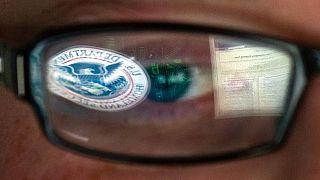 Kiberbiztonsági szakértő (illusztráció)
