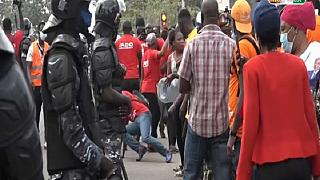 Ivorians Fear Violence at Polls on Voting Day