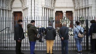 Теракт в Ницце разбередил старые раны