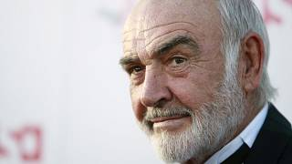 Sean Connery - archivio 2007