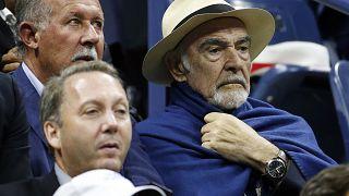 Sean Connery 90 yaşında hayatını kaybetti