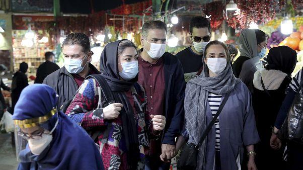 اعلام محدودیتهای جدید در ایران