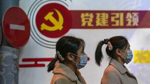 """Fransa: Sosyal medyada """"Çinlilere saldırın"""" çağrıları üzerine soruşturma açıldı"""