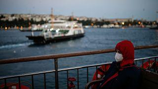 Türkiye'de 31 Ekim Covid-19 tablosu